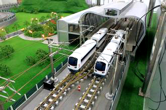 轨道交通运营管理